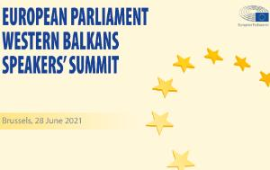 AFET welcomes the Speakers of the Western Balkan parliaments
