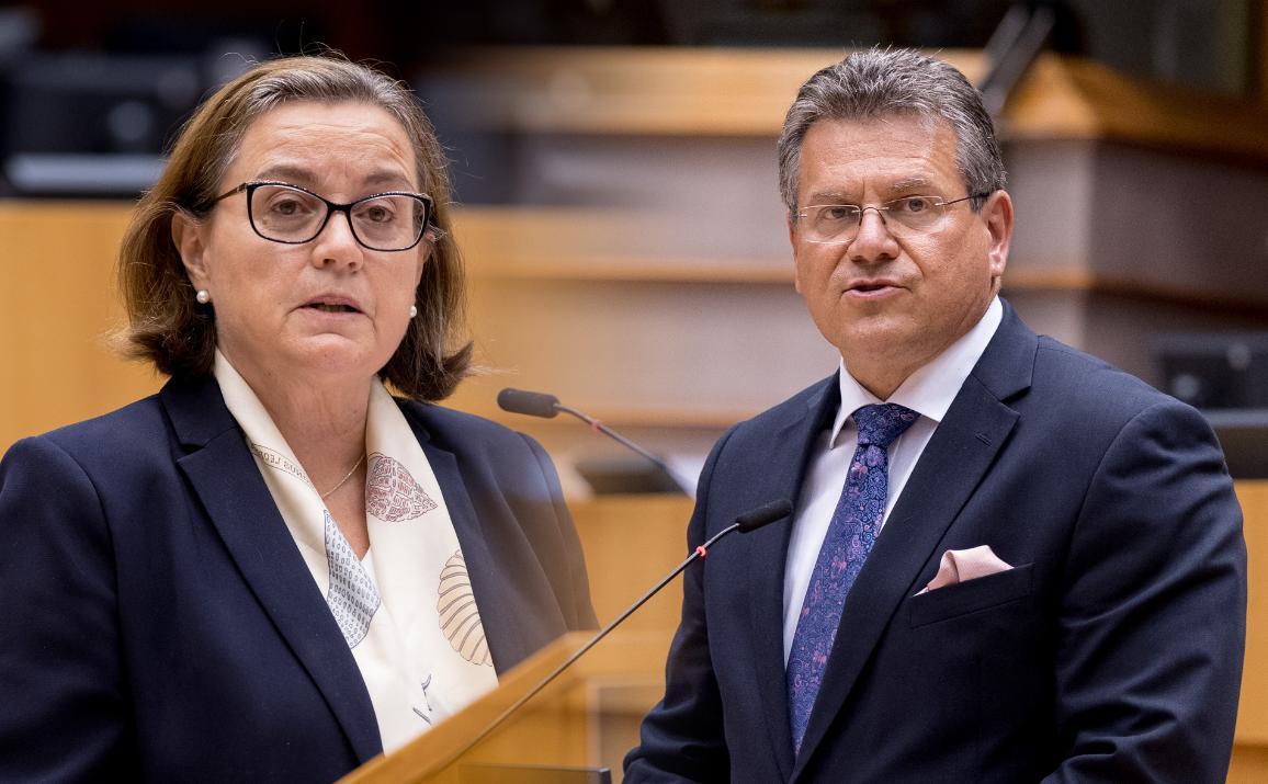 © European Union 2021 - EP
