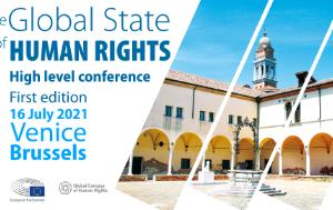 High-Level Conference on the Global State of Human Rights
