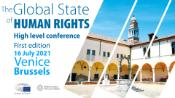 High-Level Conference on the Global State of Human Right