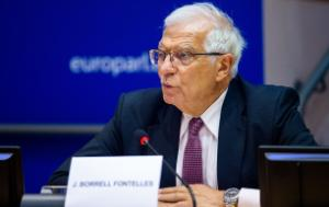 AFET Committee - Structured Dialogue on the Commission Work Programme: Exchange of views with Josep Borrell Fontelles, Vice President of the European Commission/High Representative of the European Union for Foreign Affairs and Security Policy
