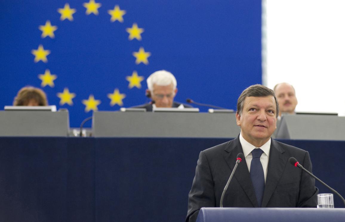 Manuel Barroso at the first SOTEU debate in the European Parliament 2010.jpg