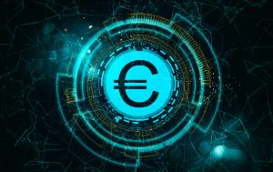Euro currency money symbol