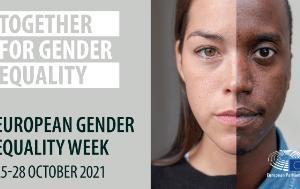 Gender Equality Week photo