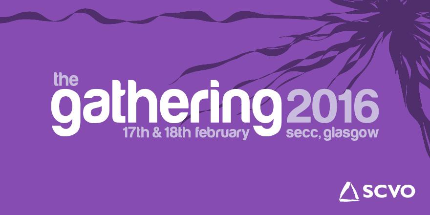 The Gathering 2016 logo