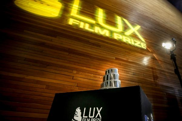 LUX Film Prize trophy © European Union 2018/Fred MARVAUX