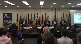 Event about UK Press coverage on Brexit