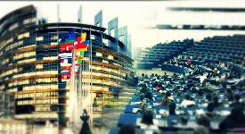 Euroscola - The European Parliament opportunity for EU students aged 16-18