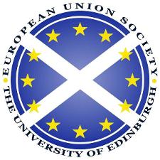 EU Society - University of Edinburgh logo