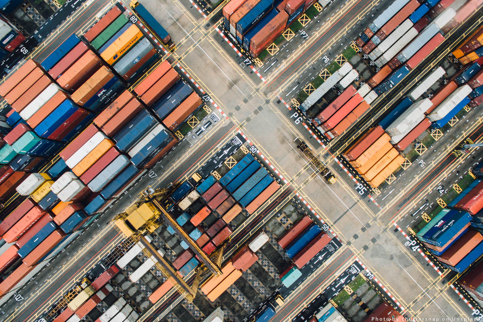 Free trade and investment protection deals will boost trade and open door to further trade with SE Asia ©CC0 by chuttersnap on Unsplash